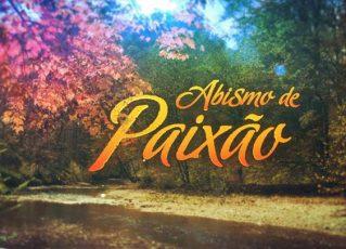 Abismo de Paixão. Foto: Divulgação