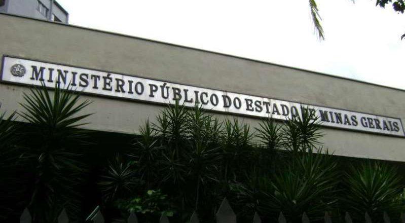 Ministério do Público do Estado de Minas Gerais. Foto: Reprodução de Internet