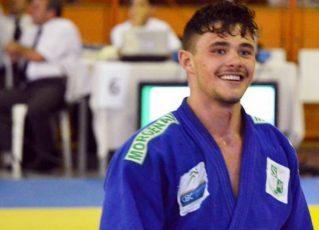Gabriel Schlichta Adriano. Foto: Reprodução de Internet