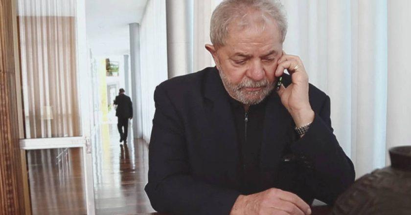 Luiz Inácio Lula da Silva. Foto: Reprodução