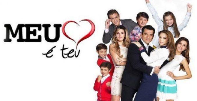 Meu Coração é Teu. Foto: Divulgação