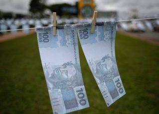 Cédulas de dinheiro. Foto: Reprodução de Internet