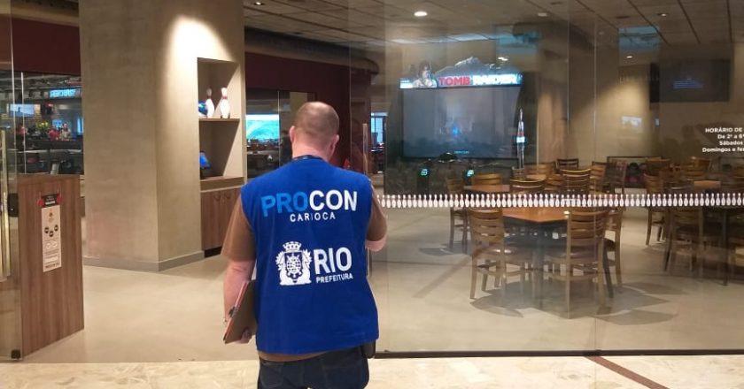 Procon Carioca. Foto: Divulgação