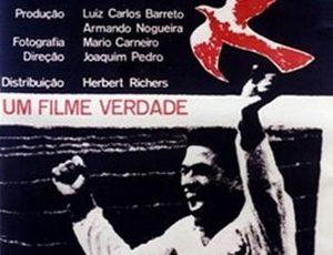 """""""Garrincha, Alegria do Povo"""". Foto: Divulgação"""