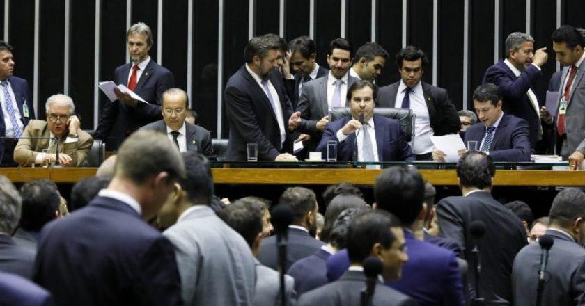 Câmara dos Deputados. Foto: Luis Macedo/Câmara dos Deputados