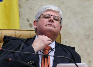 Rodrigo Janot. Foto: Lula Marques/Agência PT