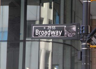 Broadway. Foto: Pixabay