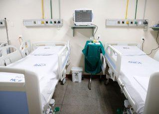 Hospital do Câncer II. Foto:Tânia Rêgo/Agência Brasil