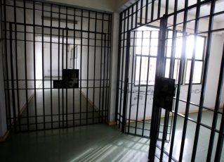 Cela de prisão. Foto: Reprodução de Internet