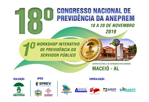 Congresso Aneprem 2019. Foto: Divulgação