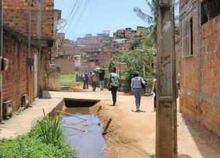 Número de pessoas na extrema pobreza equivale à população de Cuba e Portugal - Foto: Rita Martins/Agência IBGE Notícias