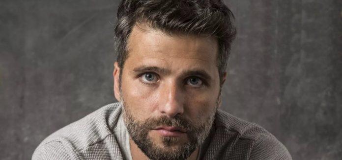 Bruno Gagliasso. Foto: Divulgação