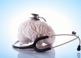 Cérebro. Foto: Reprodução de Internet