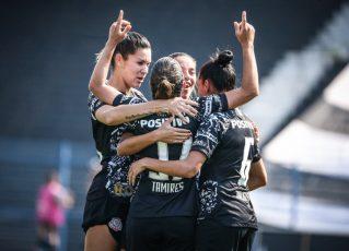 Corinthians e São Paulo decidem título neste sábado. Foto: Divulgação/Corinthians
