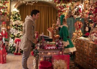 """""""Uma Segunda Chance Para Amar"""" estreia nesta quinta-feira, dia 28 (Foto: Divulgação / Universal Studios)."""