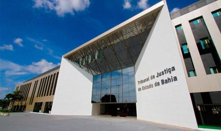 Tribunal de Justiça do Estado da Bahia. Foto: TJ-BA