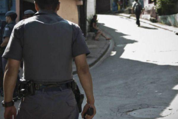 Policiais que participaram de ação em Paraisópolis são afastados. Foto: Reprodução de Internet