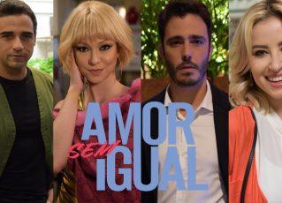 Amor Sem Igual. Foto: Divulgação