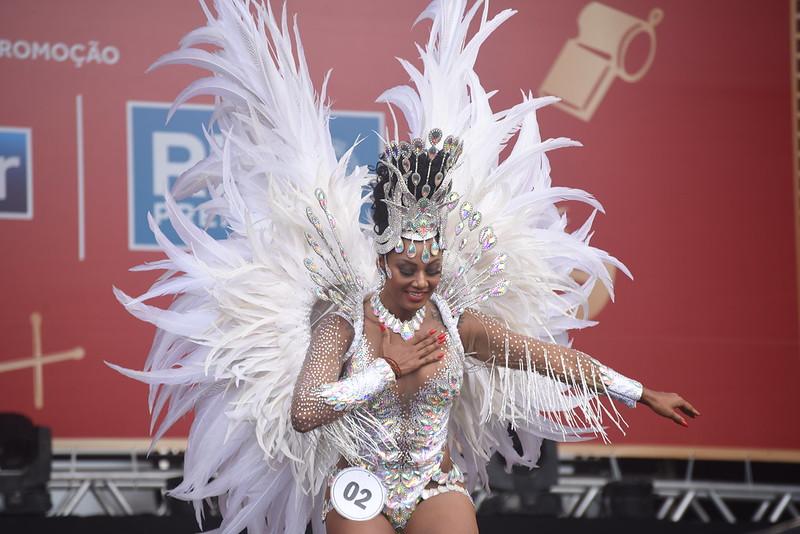 Camila Silva. Foto: Alexandre Macieira/Riotur