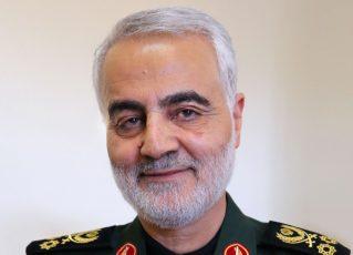 Qassem Soleimani. Foto: Reprodução/Wikipedia