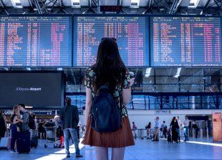 Aeroporto. Foto: Pixabay