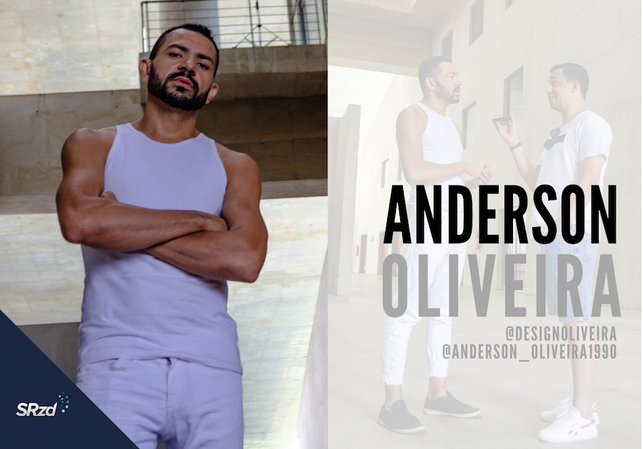 Anderson Oliveira. Foto: Max Beltrão