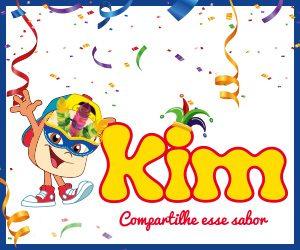 Kim. Foto: Divulgação