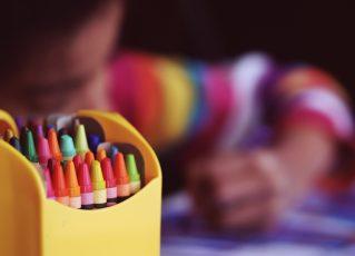 Estudante, escola. Foto: Pixabay