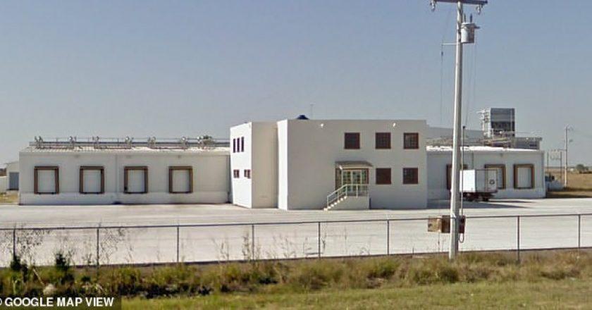 Hospital onde o homem passou por cirurgia. Foto: Reprodução/Google Maps