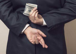 Dinheiro. Foto: Reprodução