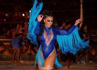 Renata Vargas. Foto: Ewerton Pereira