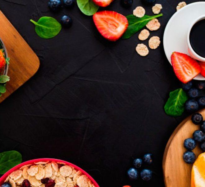 Alimentos. Foto: Reprodução