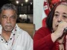 Laíla e Rosa Magalhães. Fotos: SRzd e André Costa