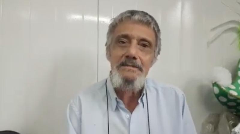 Luiz Fernando Reis. Foto: Reprodução