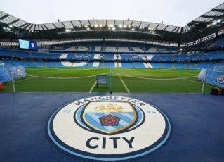 Manchester City. Foto: Reprodução de Internet