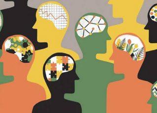 saúde mental e emocional. Foto: Reprodução