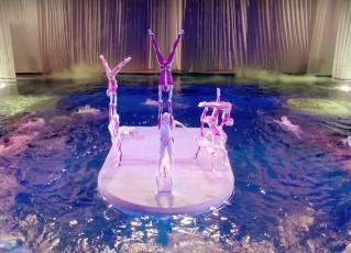 Cirque du Soleil. Foto: Reprodução/Youtube