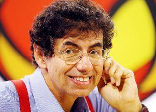 Daniel Azulay. Foto: Reprodução