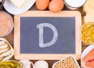 Vitamina D. Foto: Reprodução