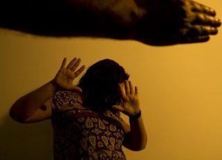 Violência doméstica. Foto: Marcos Santos/USP