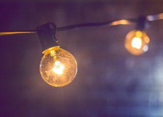 Energia elétrica. Foto: Pixabay