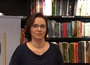Ana Carolina Garcia. Foto: Acervo Pessoal