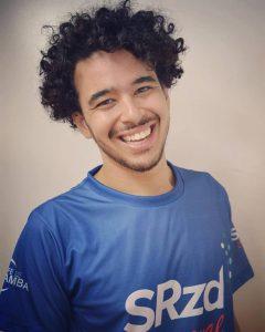 Márcio Anastacio. Foto: SRzd