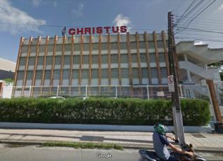 Colégio Christus. Foto: Reprodução/Google Maps