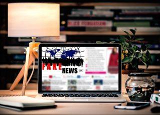 Fake News. Foto: Pixabay
