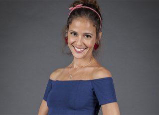 Fernanda de Freitas. Foto: Divulgação
