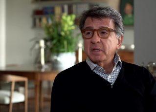 Paulo Marinho. Foto: Divulgação