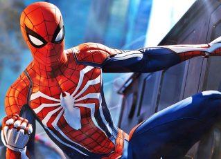 Homem-Aranha. Foto: Reprodução