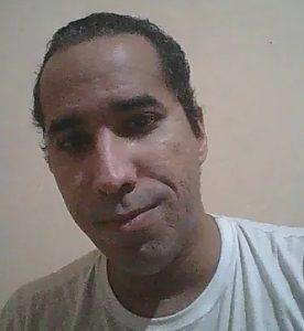 Leonardo Guedes. Foto: Acervo Pessoal