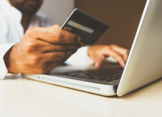 Compras online. Foto: Pixabay